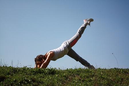 Pilates Kursu